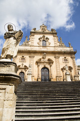 Modica San Pietro