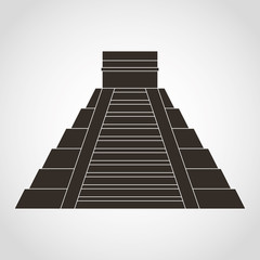 pyramid mexican