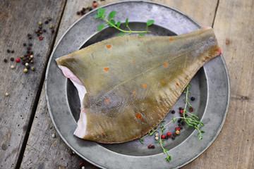Fisch Teller