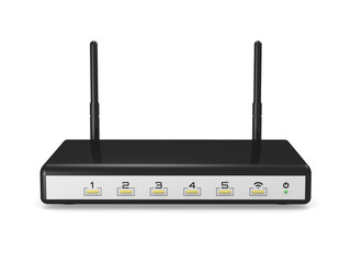 modem router wireless