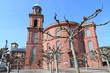 Frankfurt, Paulskirche (April 2015)