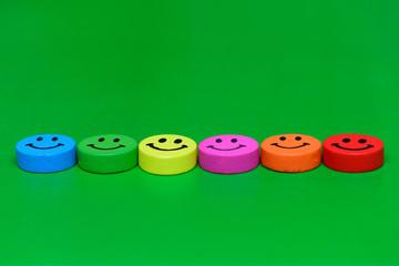 wooden smiles macro