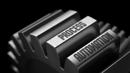 Process Automation on the Metal Gears.