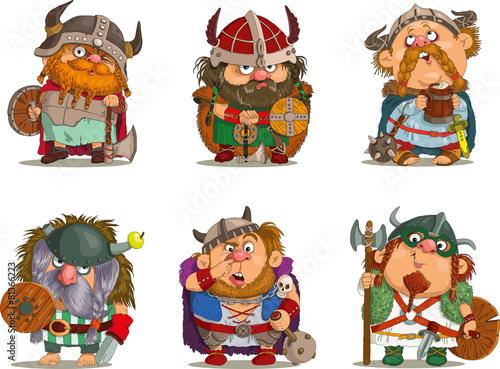 Vikings - 81366223