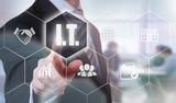 I.T. Concept - 81367886