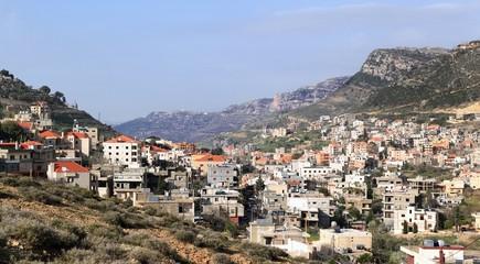 Jezzine, Lebanon