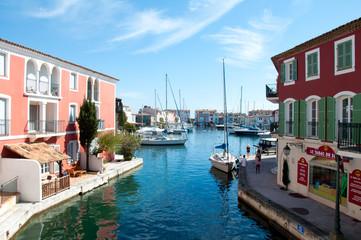 Port Grimaud- Francia - Provenza