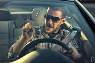 Furious Driver