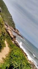 Morro a beira mar