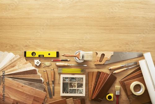 DIY work table - 81384062