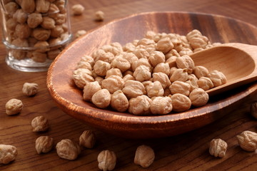 ひよこ豆 ガルバンソー エジプト豆