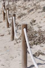 Spiaggia selvaggia es trenc
