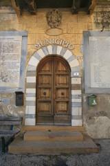 Toscana,Bibbona,Livorno,portone