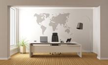 Minimalistyczne office