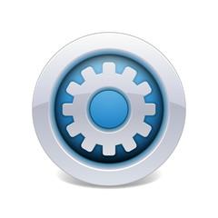 Gear button
