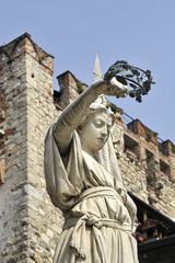 monumento al popolo insorto
