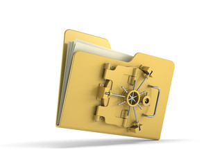 file protection