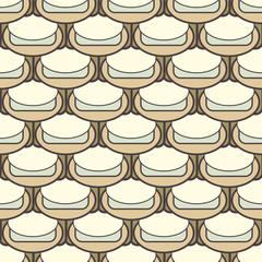 ellipse's lattice