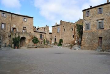 Civita di Bagnoregio - Viterbo - Lazio - Italia