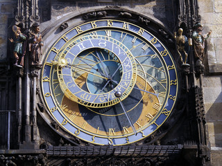 Astronomical Clock, Prague Old Town
