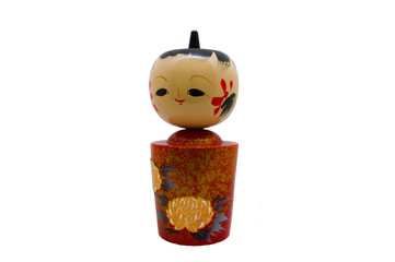 Кукла какэси