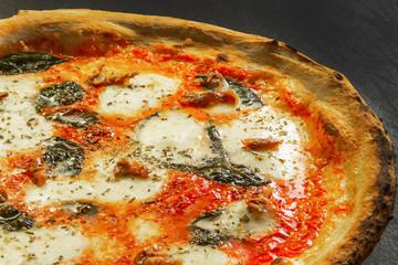 ピッツア マルゲリータ pizza Margherita