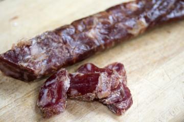 salami corrallina