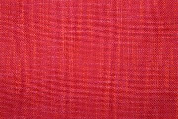 sfondo tela cotone rosso