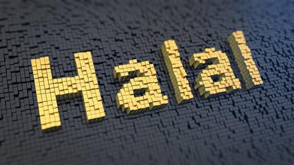 Halal cubics