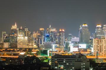 Cityscape,Bangkok Thailand