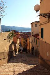 Toscana,Isola d'Elba,Portoferraio.