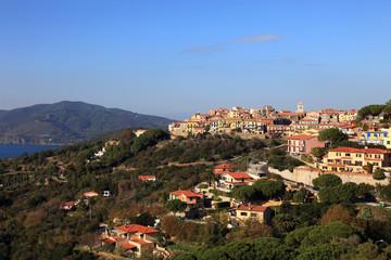 Toscana,Isola d'Elba,Capoliveri