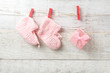 Decorations for newborn girl - 81418664