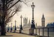 Obrazy na płótnie, fototapety, zdjęcia, fotoobrazy drukowane : Big Ben and Houses of parliament, London