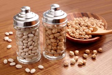 豆 乾燥豆