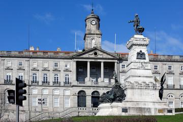 Prince Henry square