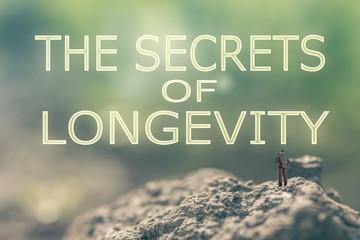 The Secrets of Longevity