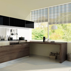 Kitchen Studio (detail)