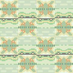 pattern pixel texture green