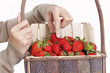 My Strawberries