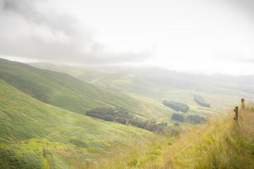 Valle de Moffat, Escocia