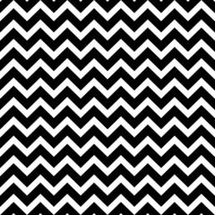 Pattern Chevron schwarz