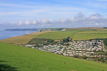 Challaborough, Devon