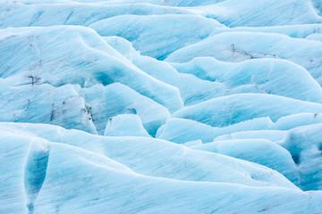 Svinafell Glacier Iceland