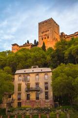 Alhambra 10