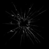 Broken glass - 81433237