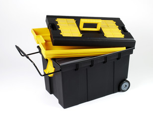 objets divers boite à outils