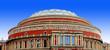 Leinwanddruck Bild - Royal Albert Hall - London