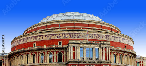 Royal Albert Hall - London - 81438428