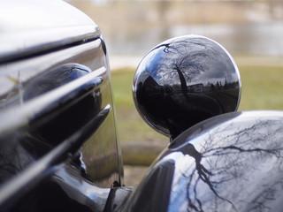 Oldtimer Mercedes 170